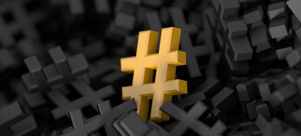 #Hashtag: Usar ou Não Usar