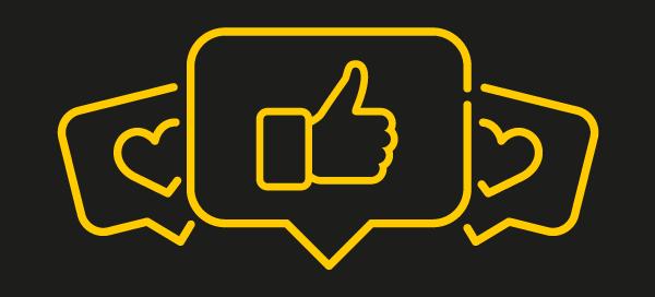 A sua empresa está na rede social certa?